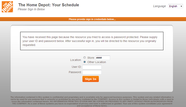 home-depot-my-apron-your-schedule-login
