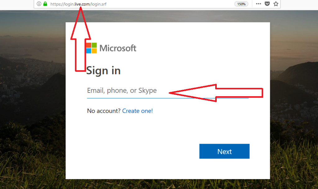 hotmail login - hotmail sign in