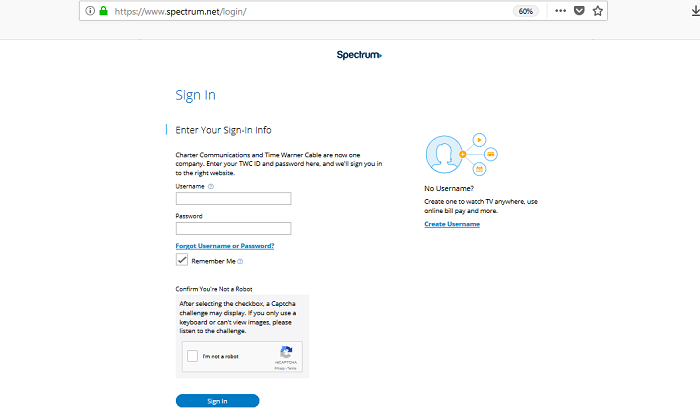 TWC Mail login - Time Warner Email Login